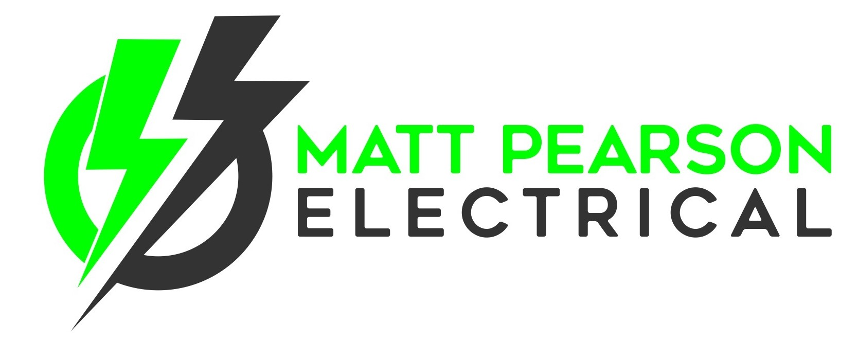 Matt Pearson Electrical – Electrician Maitland Newcastle Hunter Valley Logo